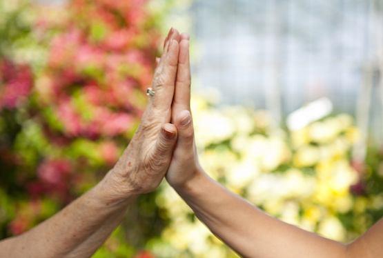 Seniorenassistentin / Demenzhelferin